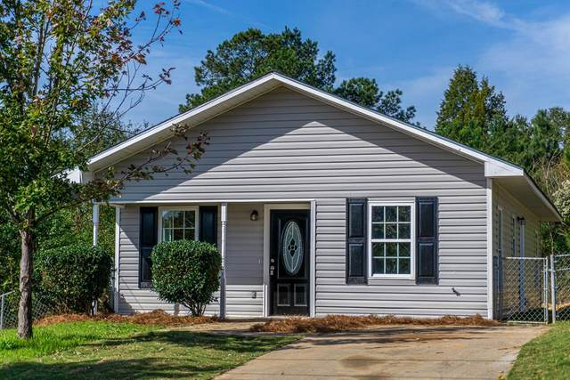 513 21ST AVENUE, PHENIX CITY, AL 36869 (MLS #182123) :: Haley Adams Team