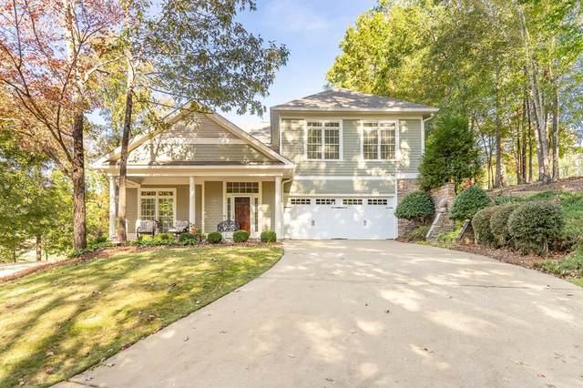 4701 Turnberry Lane #14, COLUMBUS, GA 31909 (MLS #182174) :: Kim Mixon Real Estate