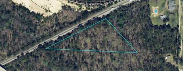 0 Rock Church Road, JUNCTION CITY, GA 31812 (MLS #182205) :: Kim Mixon Real Estate