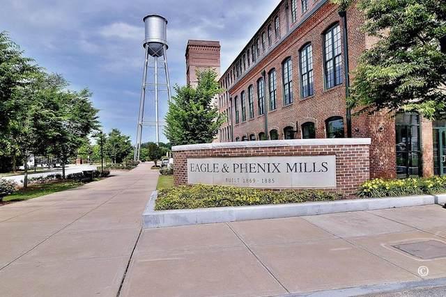 1201 Front Avenue #219, COLUMBUS, GA 31901 (MLS #182283) :: Kim Mixon Real Estate
