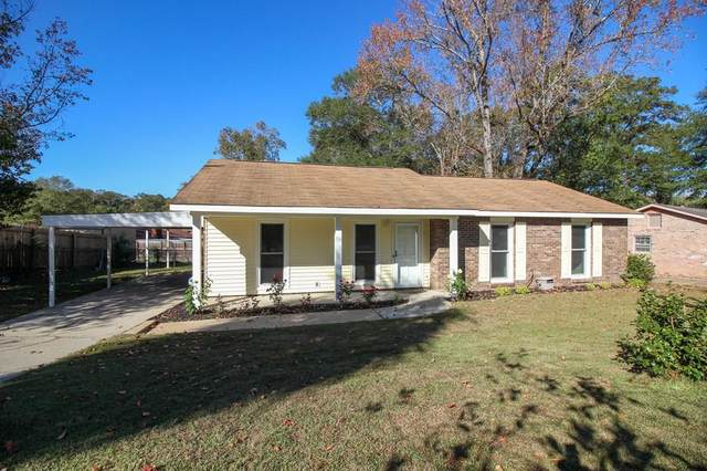 2707 White Chapel Drive, COLUMBUS, GA 31907 (MLS #182285) :: Haley Adams Team