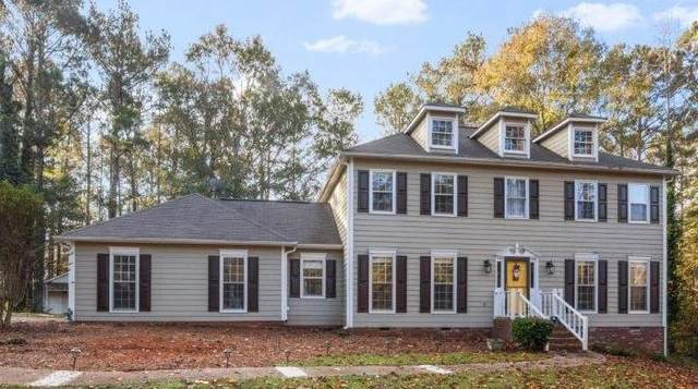 132 Lismore Drive, LAGRANGE, GA 30240 (MLS #182298) :: Haley Adams Team