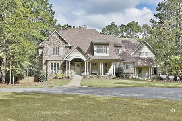 8870 River Road, COLUMBUS, GA 31904 (MLS #182303) :: Haley Adams Team