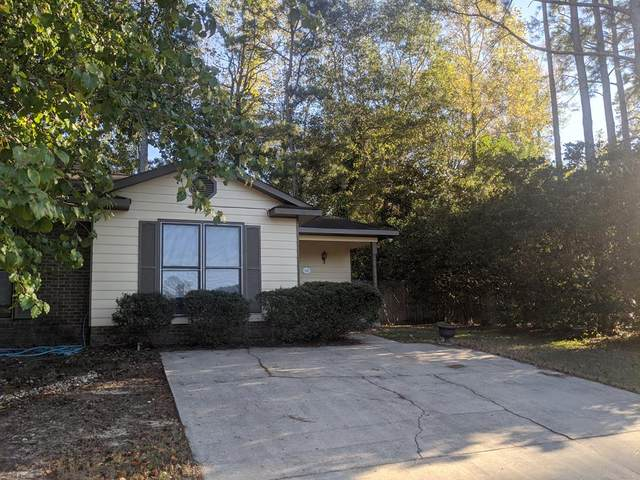 460 Fairchase Court, COLUMBUS, GA 31907 (MLS #182381) :: Haley Adams Team