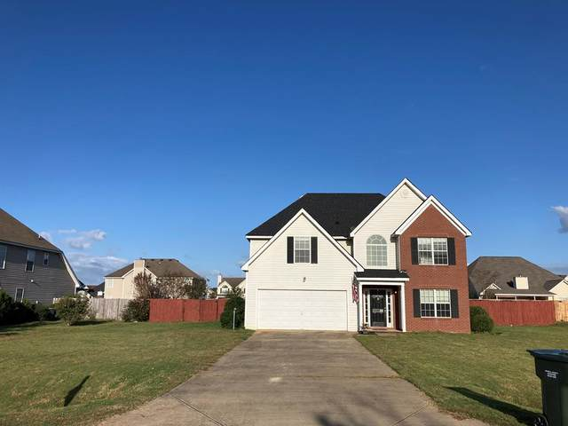 58 Seminole Trail, FORT MITCHELL, AL 36856 (MLS #182389) :: Haley Adams Team