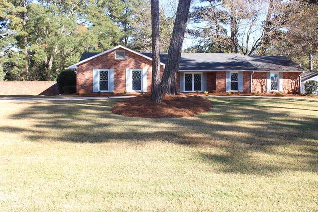 7024 Winthrop Court, COLUMBUS, GA 31904 (MLS #182433) :: Haley Adams Team
