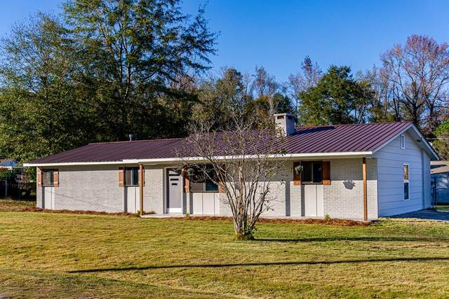 4600 Doris Drive, PHENIX CITY, AL 36870 (MLS #182446) :: Haley Adams Team