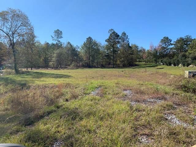 110 Hero Trail, CUSSETA, GA 31805 (MLS #182466) :: Haley Adams Team