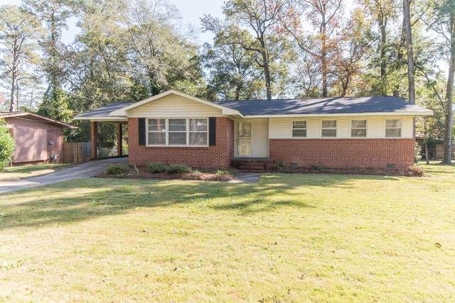 4024 Edgewood Circle, COLUMBUS, GA 31907 (MLS #182475) :: Haley Adams Team