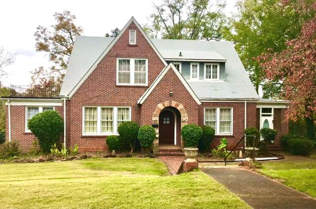 501-E 4TH STREET, WEST POINT, GA 31833 (MLS #182480) :: Kim Mixon Real Estate
