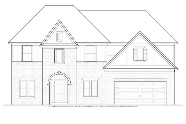 259 Clearbrook Lane, COLUMBUS, GA 31904 (MLS #182530) :: Kim Mixon Real Estate