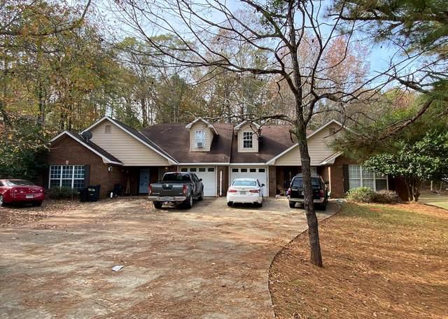 77 Kaitlyn Court, HAMILTON, GA 31811 (MLS #182611) :: Kim Mixon Real Estate