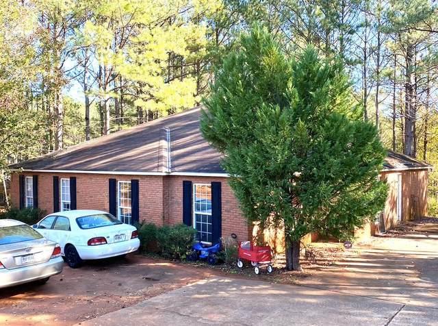 378 Mobley Road, HAMILTON, GA 31811 (MLS #182613) :: Kim Mixon Real Estate