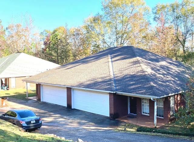 236 Mobley Road, HAMILTON, GA 31811 (MLS #182614) :: Kim Mixon Real Estate