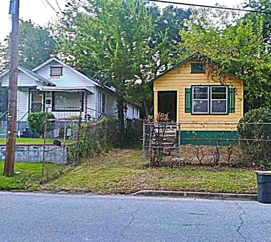 2717 Baldwin Street, COLUMBUS, GA 31906 (MLS #182618) :: Kim Mixon Real Estate