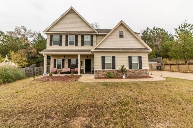 2418 Ridgewood Drive, PHENIX CITY, GA 36870 (MLS #182639) :: Kim Mixon Real Estate