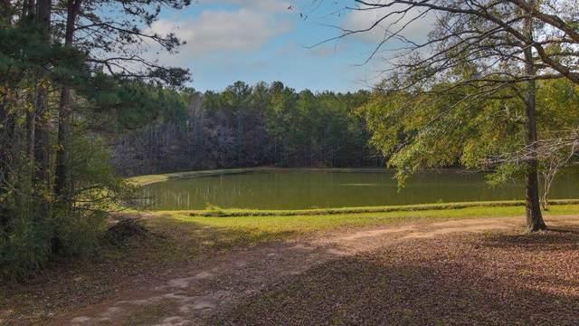 112 Gabbettville Road, LAGRANGE, GA 30240 (MLS #182651) :: Kim Mixon Real Estate