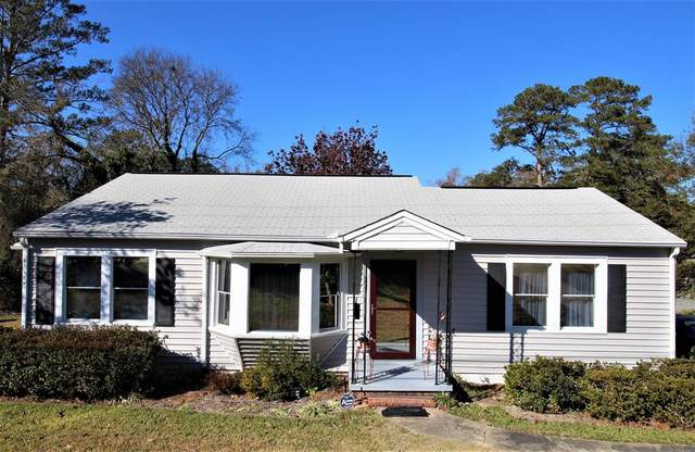 4379 Macon Road, COLUMBUS, GA 31907 (MLS #182658) :: Kim Mixon Real Estate