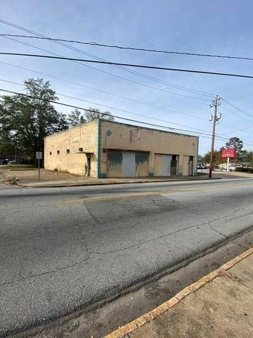2315 Hamilton, COLUMBUS, GA 31904 (MLS #182660) :: Kim Mixon Real Estate