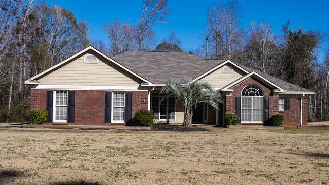 298 Wagon Wheel Drive, ELLERSLIE, GA 31807 (MLS #182671) :: Kim Mixon Real Estate
