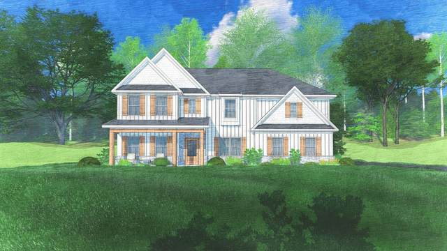 Lot 111 Abberly Lane, ELLERSLIE, GA 31807 (MLS #182689) :: Kim Mixon Real Estate