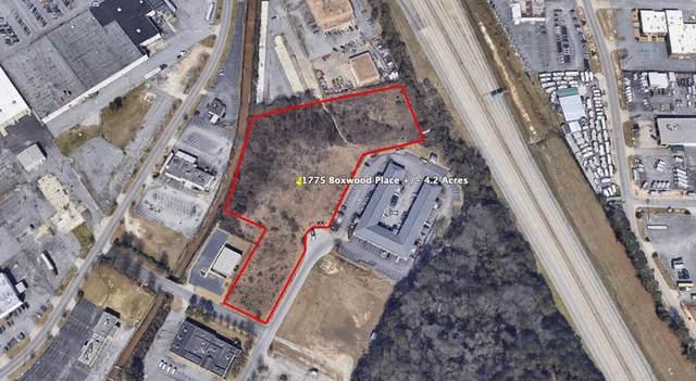 1775 Boxwood Place, COLUMBUS, GA 31906 (MLS #182702) :: Kim Mixon Real Estate