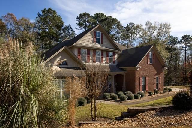 70 Meadow Valley Court, MIDLAND, GA 31820 (MLS #182720) :: Kim Mixon Real Estate