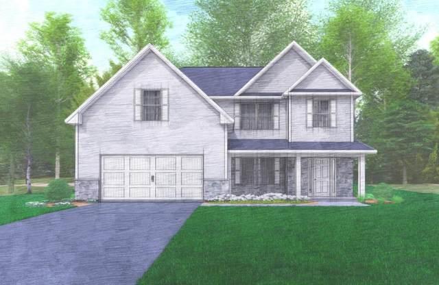 78 New Castle Drive, PHENIX CITY, AL 36870 (MLS #182742) :: Haley Adams Team