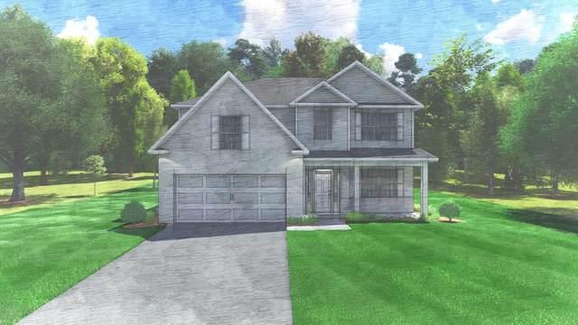 82 New Castle Drive, PHENIX CITY, AL 36870 (MLS #182743) :: Haley Adams Team