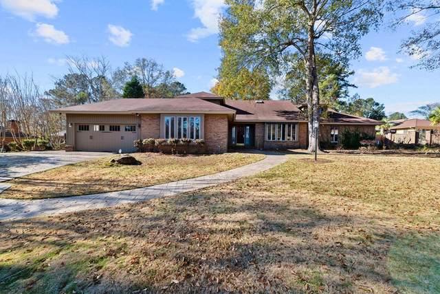 6261 Seminary Road, COLUMBUS, GA 31904 (MLS #182756) :: Kim Mixon Real Estate