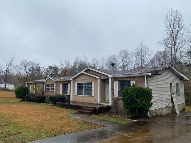 112 Huff Road, ELLERSLIE, GA 31807 (MLS #182780) :: Kim Mixon Real Estate
