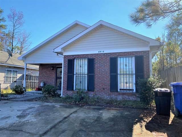 6910 Aldora Drive, COLUMBUS, GA 31907 (MLS #182845) :: Kim Mixon Real Estate