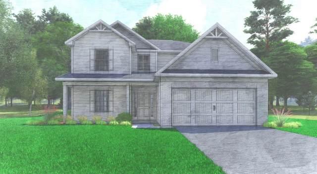839 Wyndham Village Court, OPELIKA, AL 36801 (MLS #182852) :: Haley Adams Team