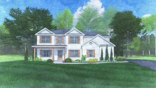 Lot 10 Hudson Trail, CATAULA, GA 31804 (MLS #182867) :: Kim Mixon Real Estate