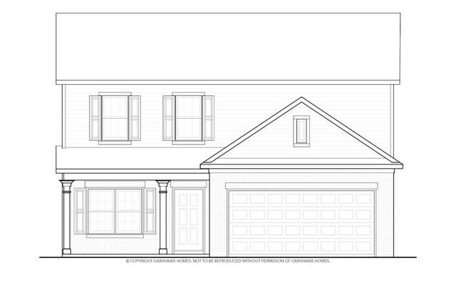 5170 Kingsberry Lane, COLUMBUS, GA 31907 (MLS #182870) :: Kim Mixon Real Estate