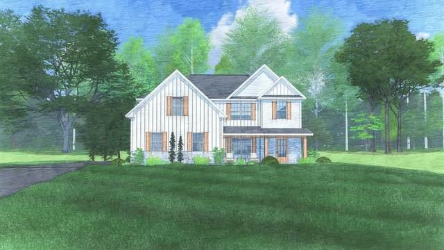 Lot 23 Hudson Trail, CATAULA, GA 31804 (MLS #182895) :: Kim Mixon Real Estate