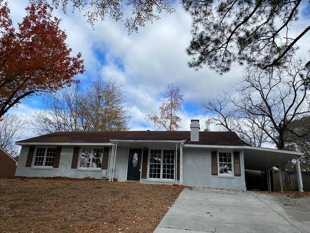 5119 Cunningham Drive, COLUMBUS, GA 31909 (MLS #182912) :: Kim Mixon Real Estate
