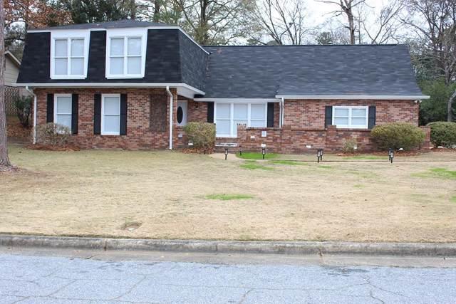 3635 Denewood Court, COLUMBUS, GA 31909 (MLS #182951) :: Kim Mixon Real Estate