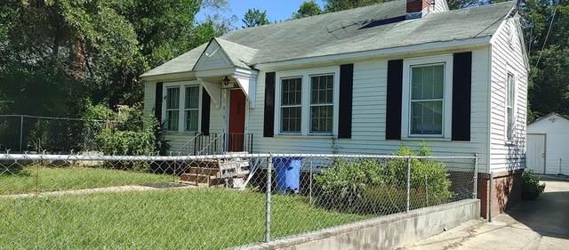 2704 Peabody Avenue, COLUMBUS, GA 31904 (MLS #182963) :: Kim Mixon Real Estate