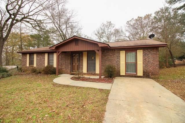4634 Wimbish Court, COLUMBUS, GA 31904 (MLS #182990) :: Kim Mixon Real Estate