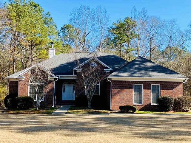 1180 Posey Lane, COLUMBUS, GA 31904 (MLS #183003) :: Kim Mixon Real Estate
