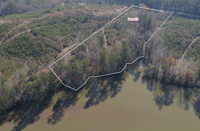 Tr 3 Mountain Drive, HAMILTON, GA 31811 (MLS #183074) :: Kim Mixon Real Estate