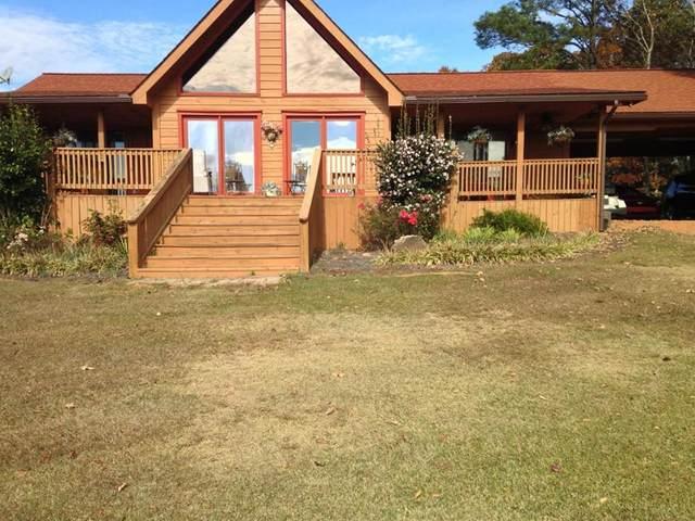 27 Ward Road, WARM SPRINGS, GA 31830 (MLS #183099) :: Kim Mixon Real Estate