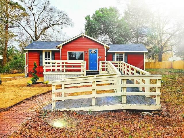 6110 Crystal Drive, COLUMBUS, GA 31907 (MLS #183104) :: Kim Mixon Real Estate
