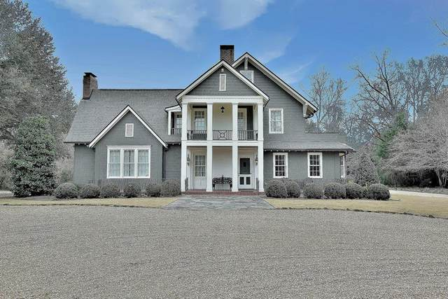 5124 Macon Road, COLUMBUS, GA 31907 (MLS #183118) :: Kim Mixon Real Estate