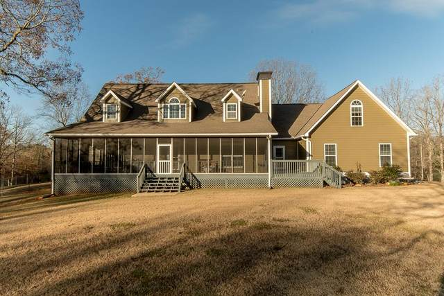 HAMILTON, GA 31811 :: Kim Mixon Real Estate