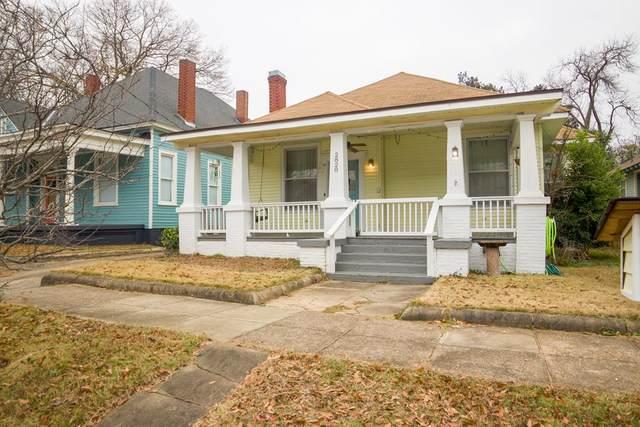 2820 10TH AVENUE, COLUMBUS, GA 31904 (MLS #183128) :: Kim Mixon Real Estate