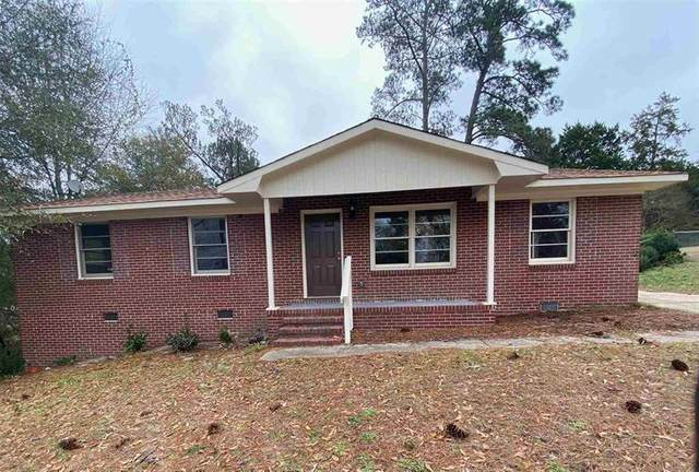 2402 Burnside Drive, COLUMBUS, GA 31907 (MLS #183141) :: Kim Mixon Real Estate