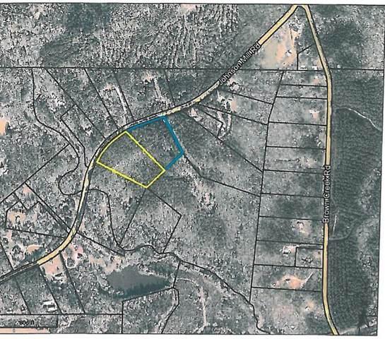 0 Johnson Mill Road, HAMILTON, GA 31811 (MLS #183168) :: Kim Mixon Real Estate