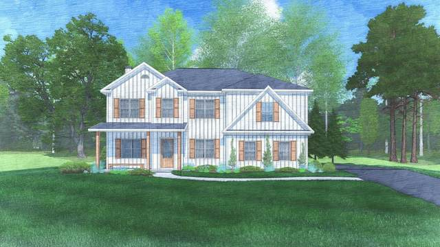 Lot 5 Hoody Hudson Road, CATAULA, GA 31804 (MLS #183170) :: Kim Mixon Real Estate